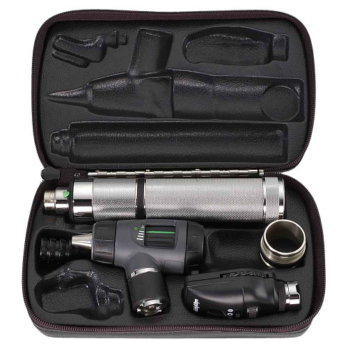 Welch Allyn 97200-MCL 3.5v Diagnostic Set with LED Lamps