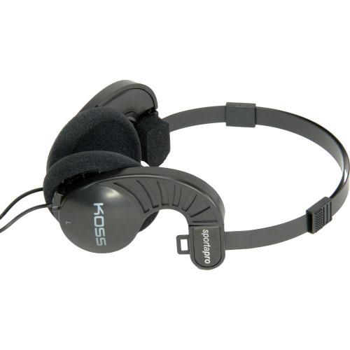 Cardionics 718-0415 E-Scope Convertible Headphones
