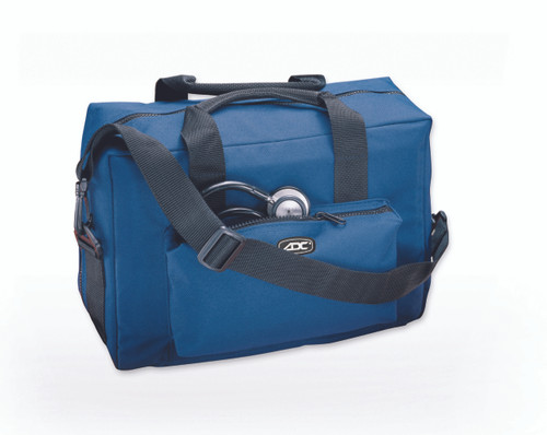 ADC Nylon Medical Bag, Navy