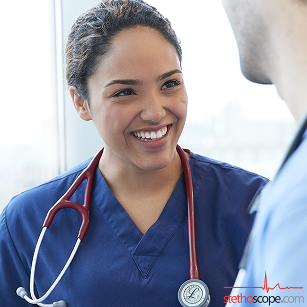 What is the best stethoscope for nursing or medical school?
