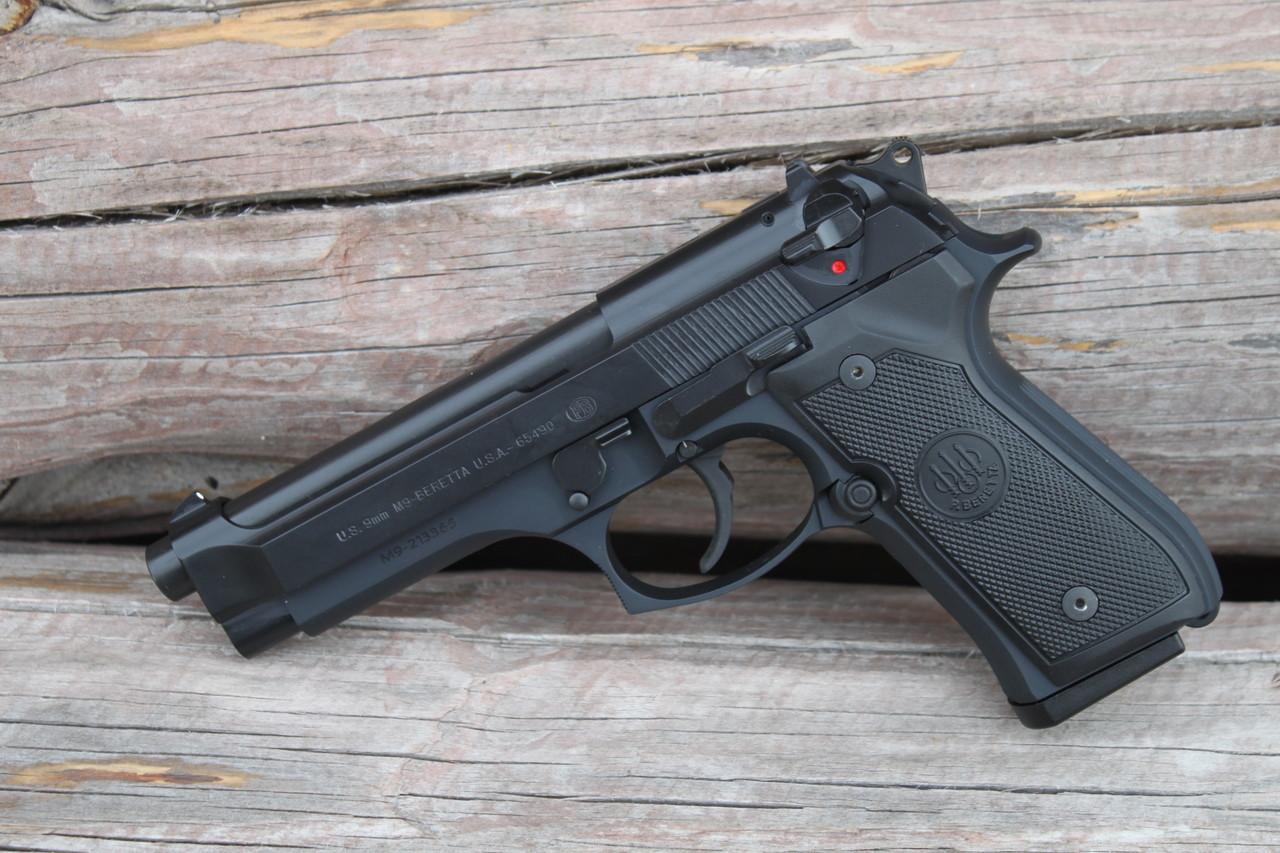 beretta m9 9mm new dearborn outdoors