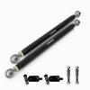 Polaris RZR XP1000/ Turbo Heavy Duty Tie Rods (w/ Clevis) Aluminum 2014-2016