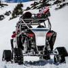 Polaris RZR XP1000 4 Seat Sport Back Cage w/ Tail