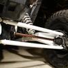 Polaris RZR XP1000 / Turbo Long Travel +3 HD Chromoly Radius Rods 1.25x.120 wall