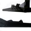 Can Am Maverick X3 XRS XDS Rear Trailing Arm Heavy Duty Chromoly 2017-2018