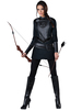 Ladies Warrior Huntress Costume