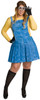 Minions Movie Female Plus Size Costume