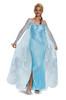 Elsa Prestiage Frozen Ladies Plus Costume
