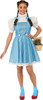 Classic Dorothy Wizard of Oz Costume