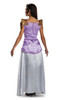 Zelda Deluxe Women's Costume Back
