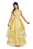 Belle Ball Gown Ladies Plus Live Movie Costume