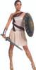 Wonder Woman Movie Beach Battle Ladies Costume