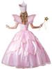 Sugar Plum Fairy Godmother Costume -2