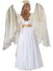 Deluxe Heavenly Angel Costume Back