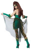 Lethal Beauty Poison Ivy Women's Costume Back