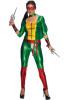 TMNT Raphael Jumpsuit Costume