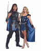 The King Slayer Ladies Knight Costume Couples Costume
