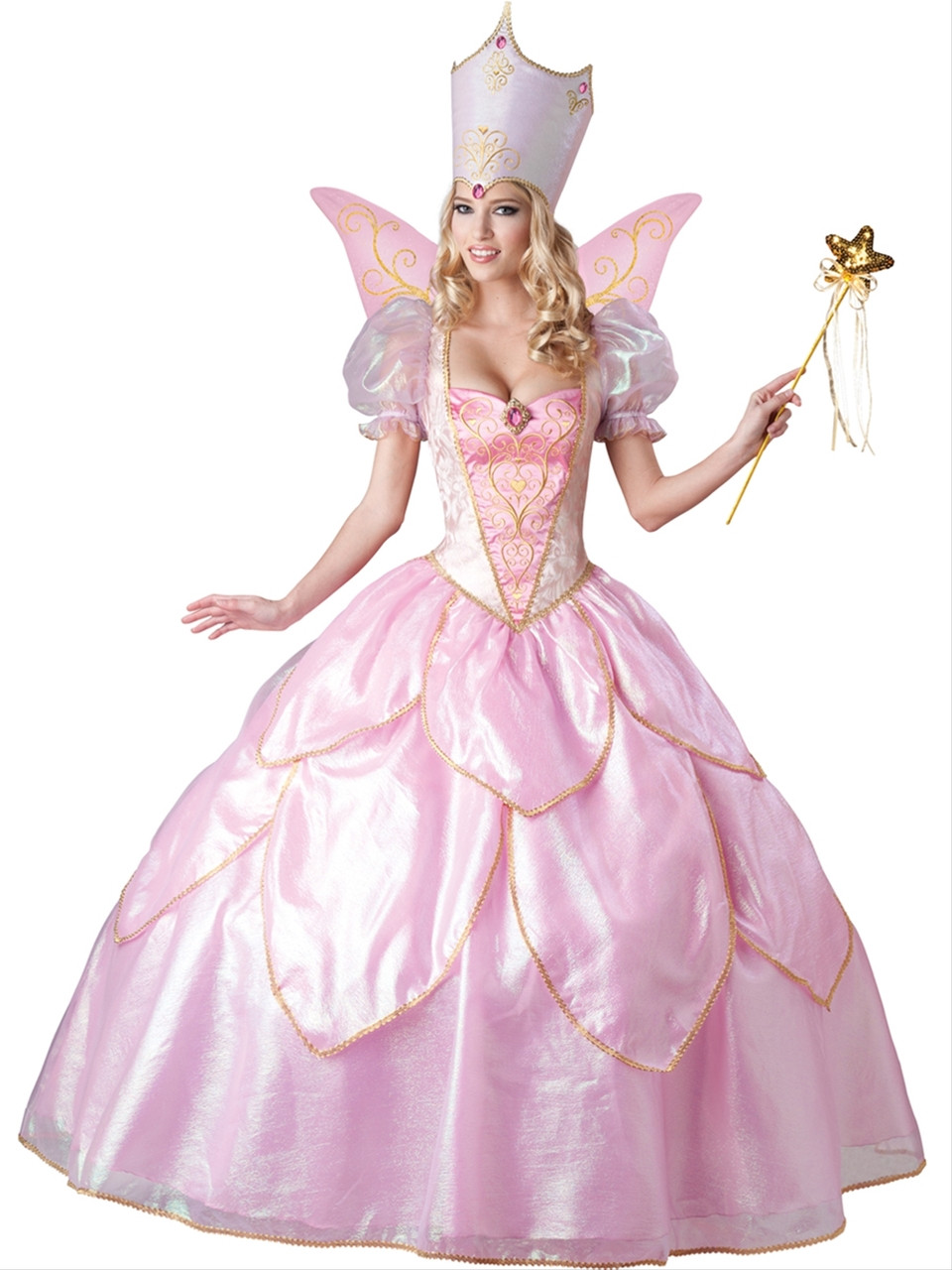Sugar Plum Fairy Godmother Costume  sc 1 st  The Costume Shoppe & Sugar Plum Fairy Godmother Costume - The Costume Shoppe