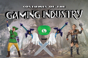 Costumes of the Gaming Industry
