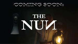 Coming Soon: The Nun