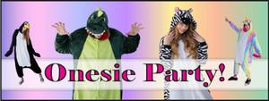 Onesie Dance Party: Calgary Expo 2018!