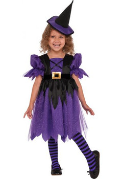 Sweet Witch Toddler Costume  sc 1 st  The Costume Shoppe & Toddler Halloween Costumes Canada | Infant Halloween Costumes