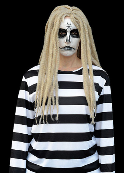 Heidi Lords of Salem Rob Zombie Halloween Costume