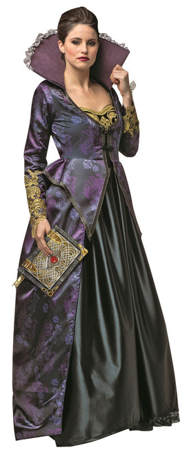 Evil Queen Once Upon a Time Costume