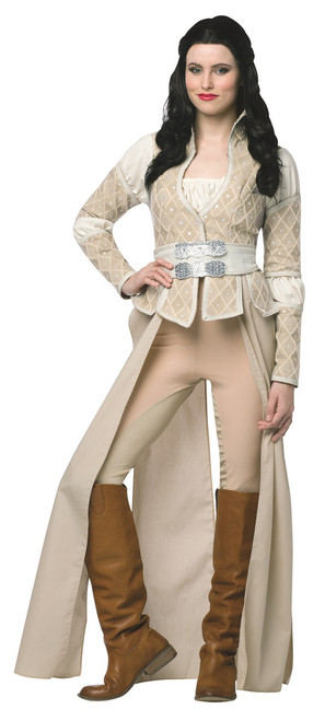 Snow White Once Upon a Time Costume