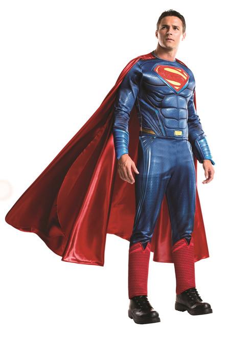 Grand Heritage Superman Dawn of Justice Mens Costume