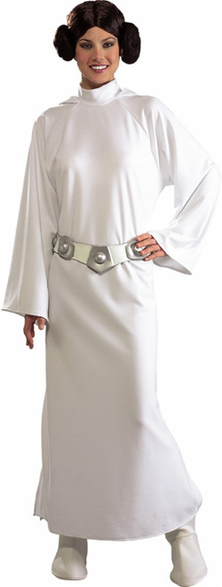 Deluxe Princess Leia Star Wars Costume