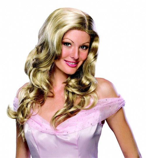 Long Mixed Blond Cecilia Ladies Wig