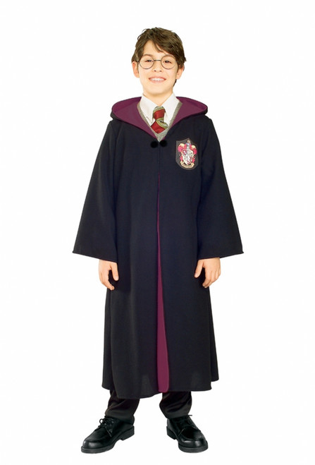 Deluxe Gryffindor Robe Childu0027s Costume  sc 1 th 273 & The Costume Shoppe | Canadau0027s Costume Store | Shop Online!