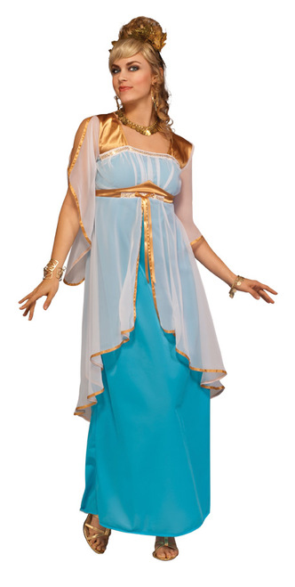 Helen of Troy Greek Goddess Costume
