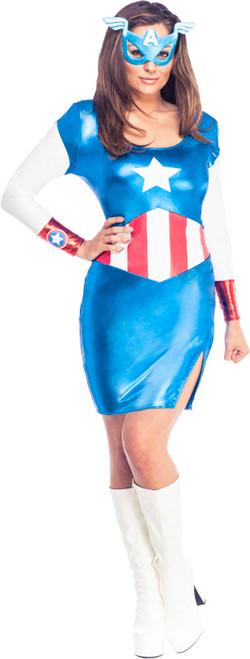 Marvel American Dream Costume