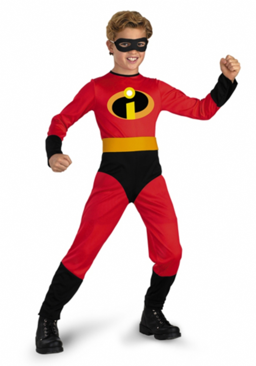 dash incredibles halloween costume