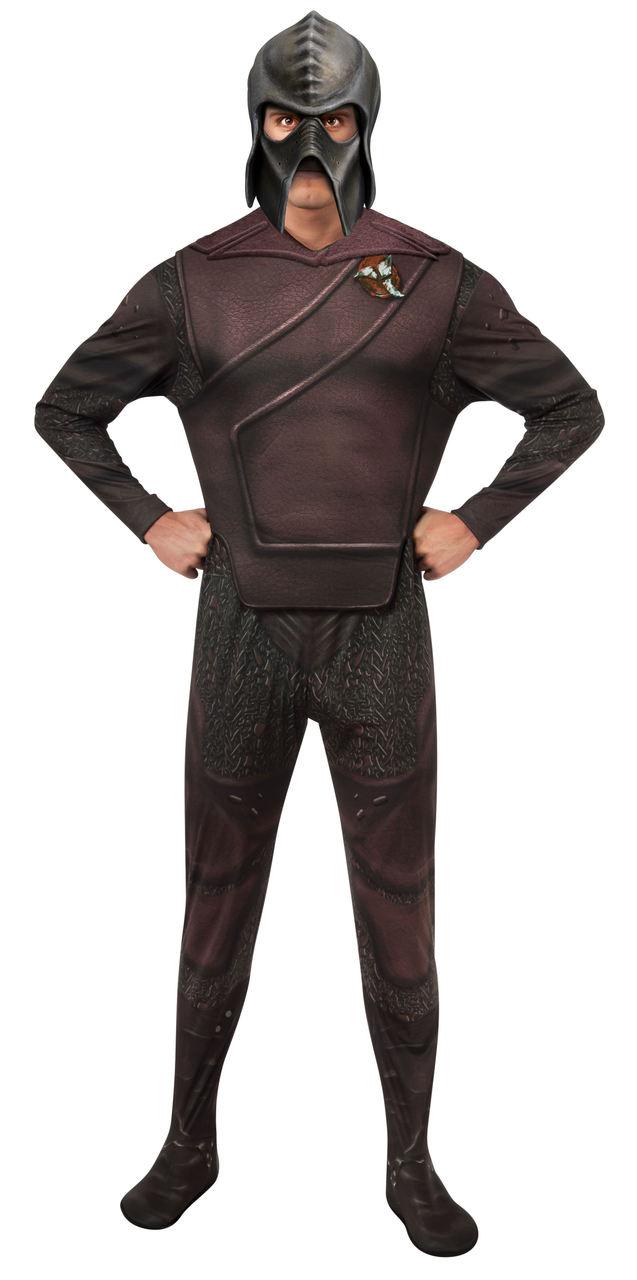 sc 1 st  The Costume Shoppe & Deluxe Star Trek Klingon Costume