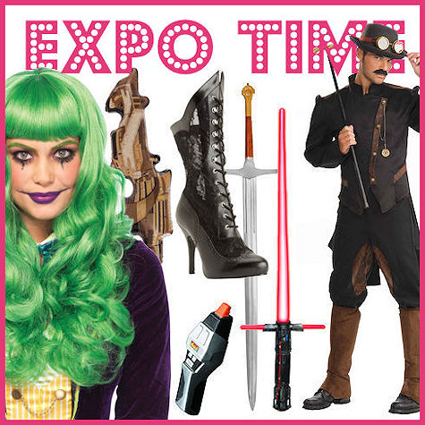 New Hottest and Best 2017 Costumes in Canada!