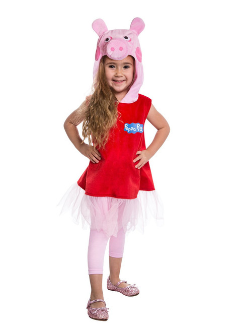 Peppa Pig Toddler Costume The Costume Shoppe