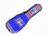 Uke Bag - Soprano - Full Face Peruvian Cloth