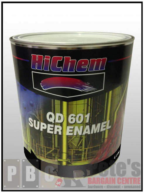 3260 STRUCTURAL PRIMER  Red 4 Litre Can