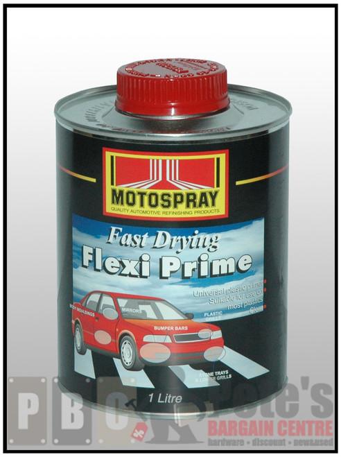 FLEXI PRIME 1 Litre Can 1L