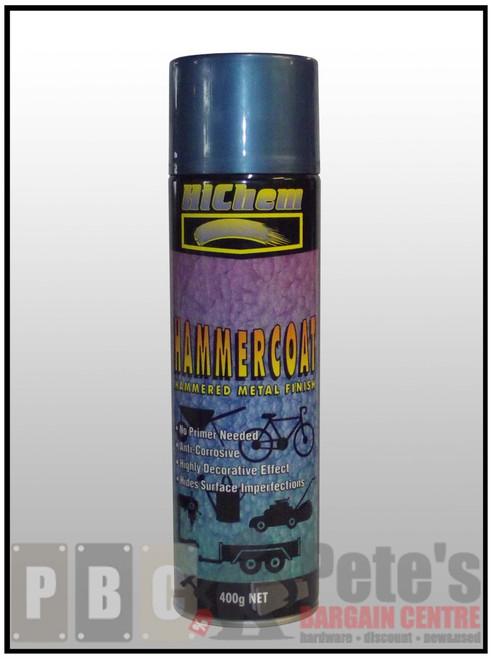 HAMMERCOATDark Blue ***Aerosol *** 400 gm