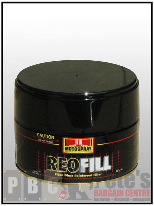 REOFILL  500gm Can