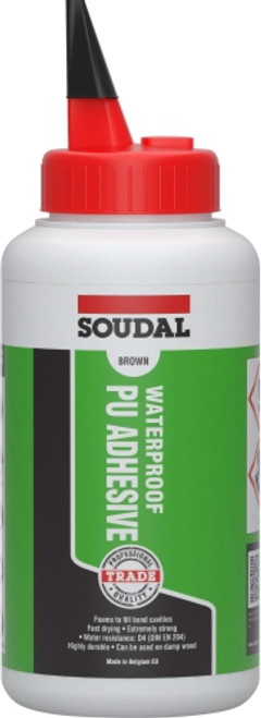 Waterproof PU Adhesive 750gr