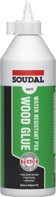Water Resistant PVA Wood Glue 250ml