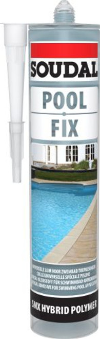 Pool Fix Crystal Clear 290ml