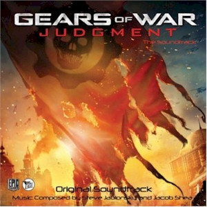 Gears of War: Judgment Original Game Soundtrack