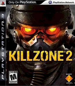 Killzone 2 (PS3) (Used)