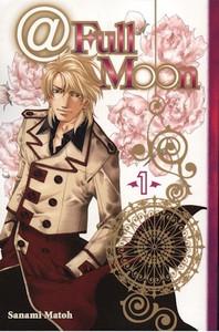 At Full Moon Graphic Novel Vol. 01